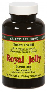 royal jelly for your health