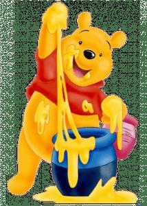 honey for children