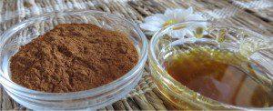 cinnamon honey benefits
