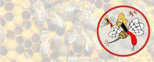 prevent bee sting