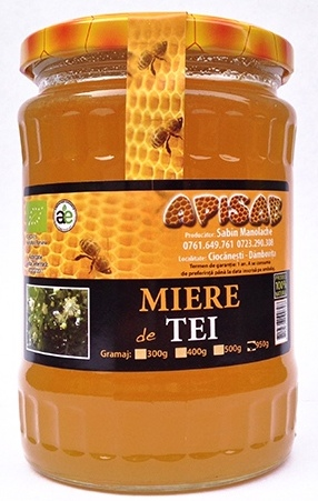 'miere de tei' from the web at 'http://healthywithhoney.com/wp-content/uploads/2014/07/miere-de-tei.jpg'
