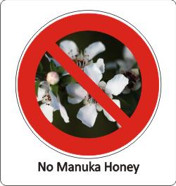 diabetics should not eat manuka honey