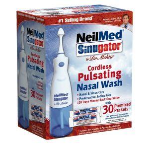 nasal irrigator