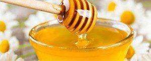 effects of honey on neutropenia