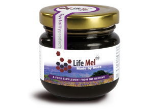 life mel honey for treating side-effects of chemo and radiation