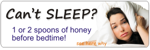 treat sleep disorders naturally