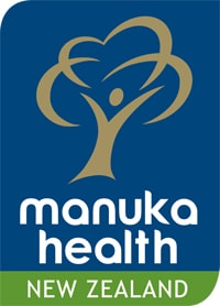 what is manuka health honey