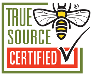true source certified honey