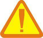 warning for mad honey