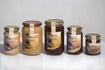 ikaria honey holds the secret for a long life