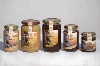 ikaria honey holds the secret for a long life