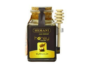 sidr honey benefits for health