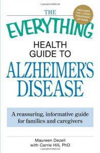best guide on Alzheimer's natural treatment