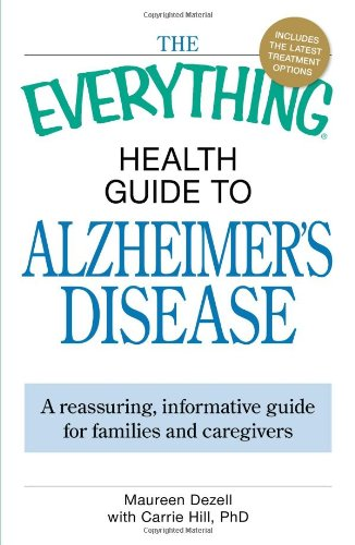 best guide on Alzheimer's natural treatment