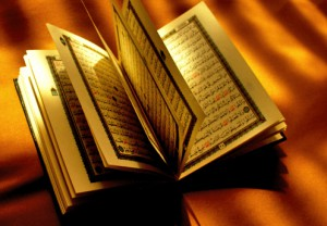 honey in Quran