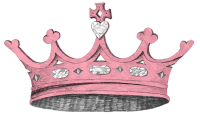 crown of a queen