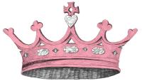 crown of a queen