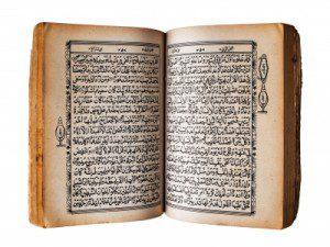 honey in the koran