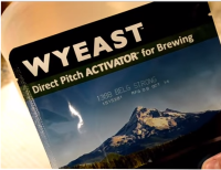 yeast for brewing mead