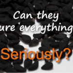 what can the black seeds cure?