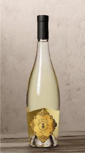 bee d'vine bottle of mead