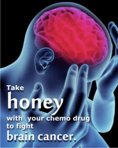 natural treatment for brain tumor