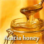acacia honey aka black locust honey