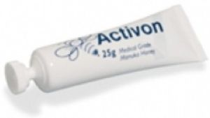 Activon honey tube