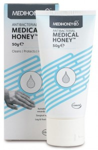 medihoney wound dressing review