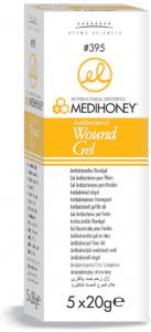 medihoney antibacterial gel