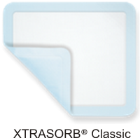 xtrasorb classic for heavy wounds