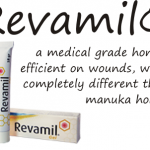 revamil the perfect dressing for your wounds