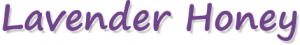 how is lavender honey