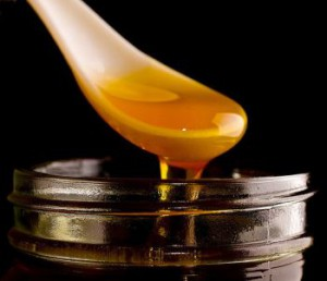 spoon of honey for health benefits
