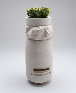 modern hive from gardenista