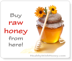 where can we buy raw honey