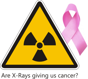 are xrays giving us cancer in 20 years?