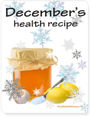 honey garlic lemon baking soda for cancer and diabetes