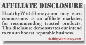 affiliate disclosure amazon and adsense