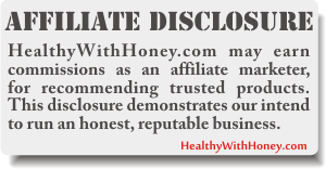 affiliate disclosure amazon and adsense