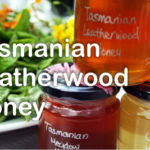 what is leatherwood honey