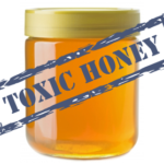 our raw honey may be toxic to us.
