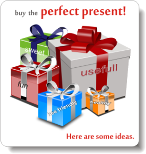 ideas for a present