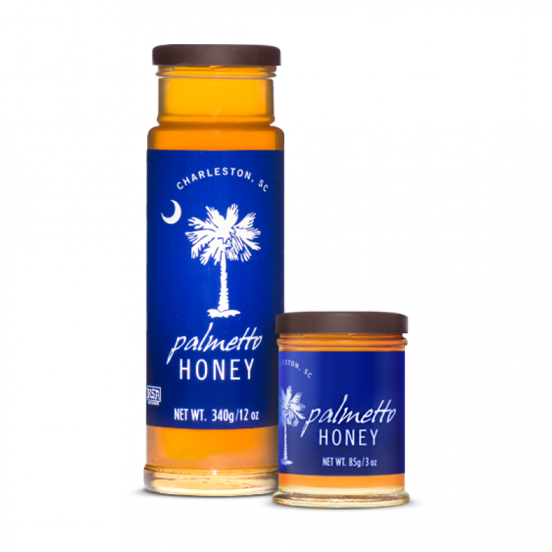 sabal palmetto honey from savannah bee company