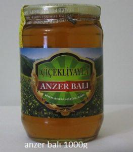 anzer honey aka anzer bali