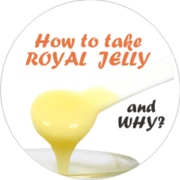 what is royal jelly good for and how to take it
