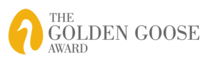 the golden goose award