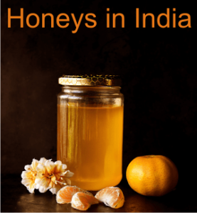 therapeutic honey from india