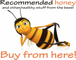 reliable source of good raw honey