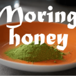 what is moringa honey good for